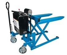 SkidLift™ LVE Series (Battery Operated)