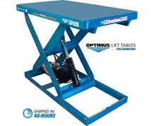 OPTIMUS™ LK Series